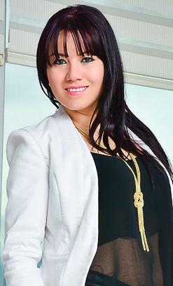 Juanita Chia
