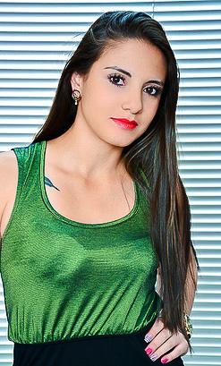 Jazmin Fernandez
