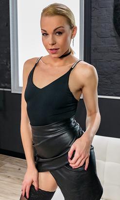 Rebeca Black