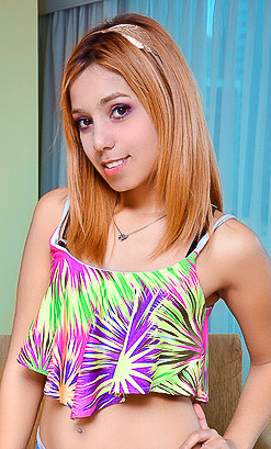 Ariana Fuentes