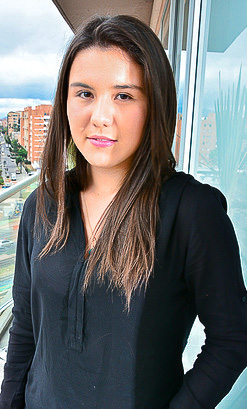 Mariana Lourdes