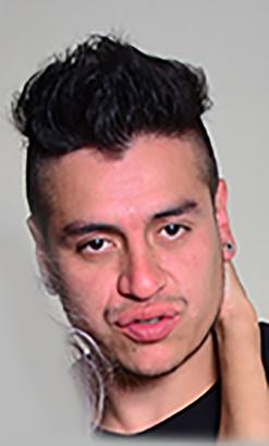 Carlitos Gòmez