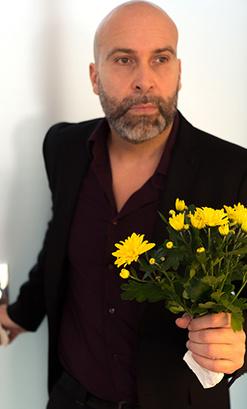 Max Cortés