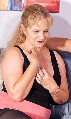 PD Yvonne