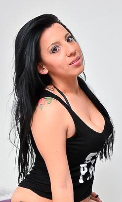 Otalia Barrios