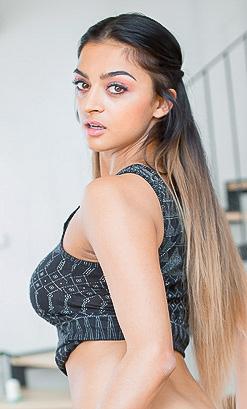Latoya Devi