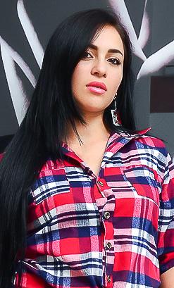 Andrea Gaviria