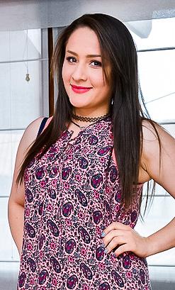 Valeria Cardozo