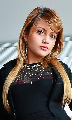 Jenny Marin