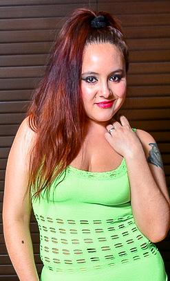 Julia Perdomo