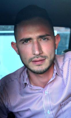 Carlitos Domingo