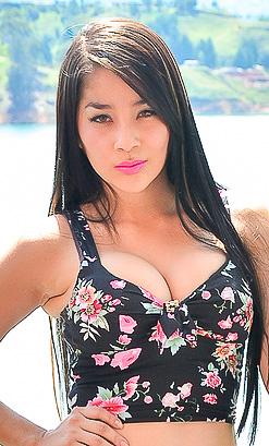 Sofia Galindo