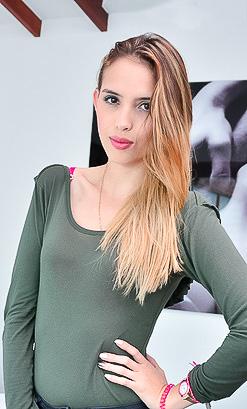 Lucia Vergara