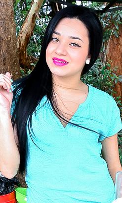 Juliana Davila