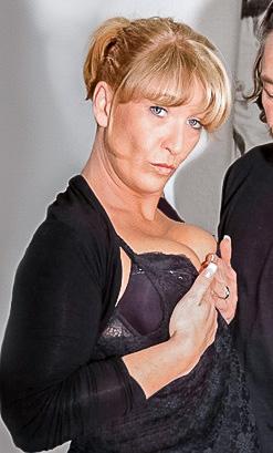 Annette Liselotte