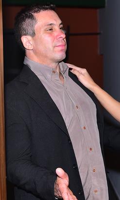 Paulo Marchi