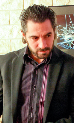 Mickael Cheritto