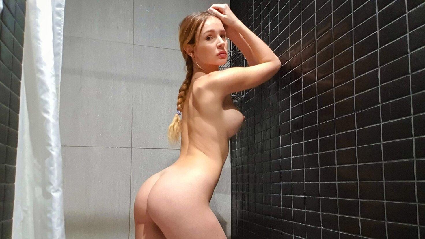 Terapia de ducha caliente