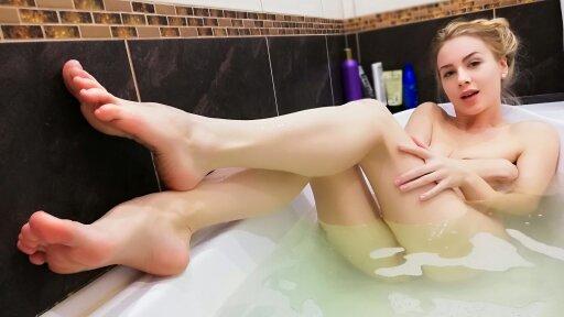 Shower glow